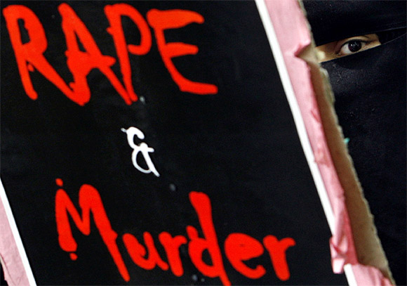 India News - Latest World & Political News - Current News Headlines in India - 'A woman is kidnapped, raped every 40 minutes in Delhi'