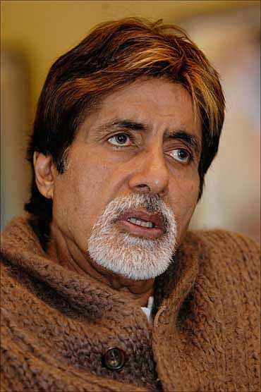 Bachchans took Dagens Nyheter to court in the Bofors scam and their name was cleared