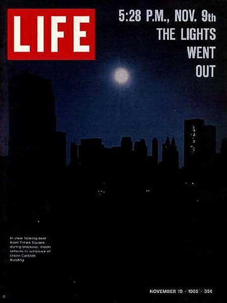 November 1965, United States