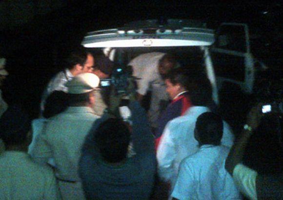 Hazy CCTV visuals slow down Pune blasts probe