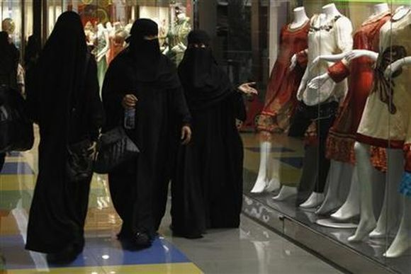 Saudi Arabia plans a city only for women!