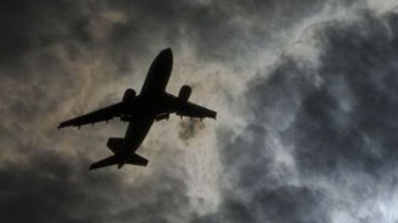 Plane hijack threat ahead of Independence Day?