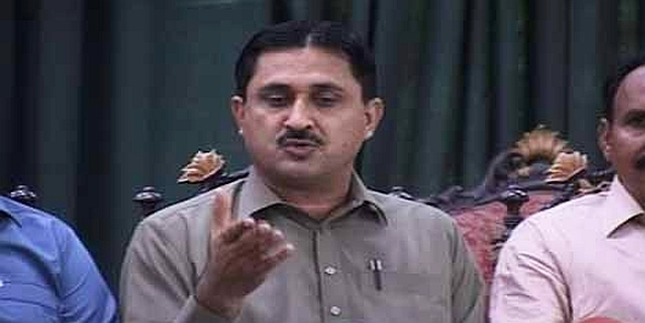 People's Party leader and parliamentarian Jamshed Dasti