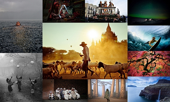 Stunning PHOTOS: 11 must-see moments
