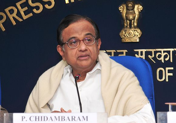 No evidence against Chidambaram, SC dumps Swamy's plea