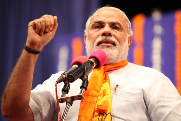 Modi draws flak for 'health-beauty' comment on women
