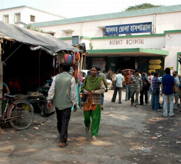 Around 500 children have died at the Malda Medical College and Hospital between September 2011 and February 2012, say unofficial sources