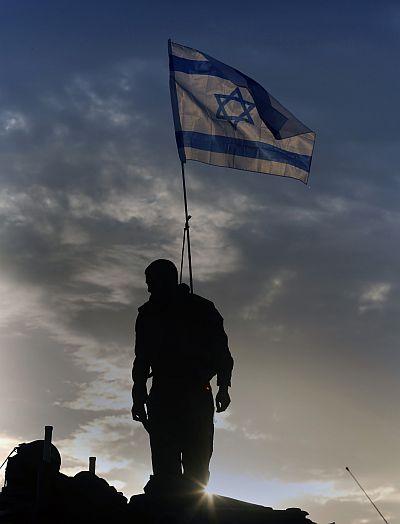 Israel -- Rank 9