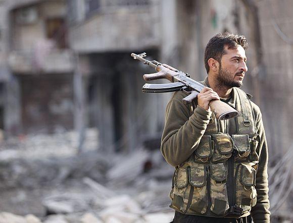 Syria   Rank 11