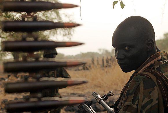 Sudan -- Rank 3