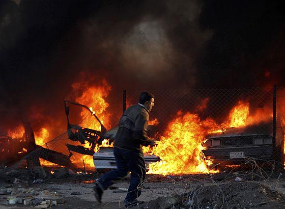 Iraq -- Rank 4