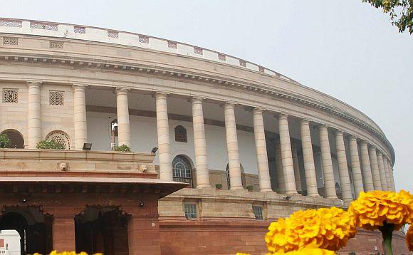 Reveal Walmart bribe list or Parliament won't work: BJP