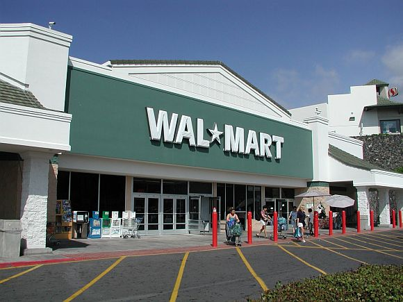 Reveal Walmart bribe list or Parliament won't work: BJP