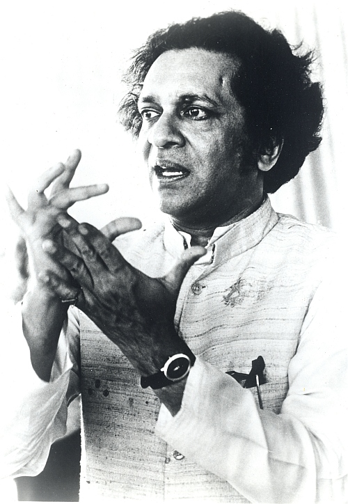 RARE PICTURES: The life and times of Pt Ravi Shankar
