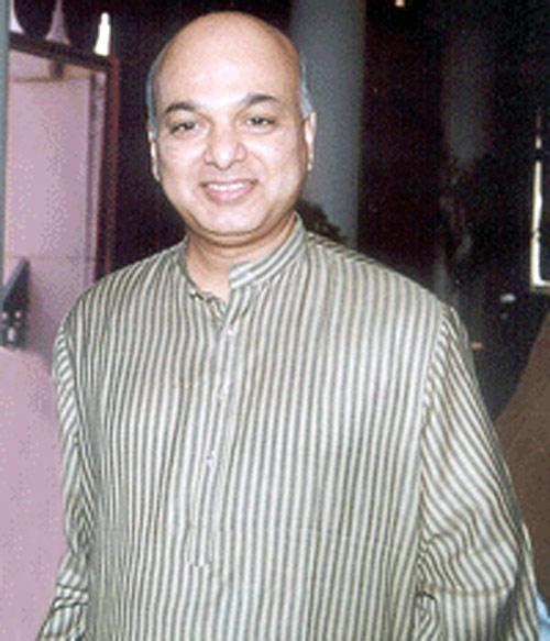 Pandit Satish Vyas