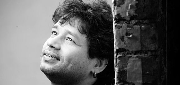Sufi singer Kailash Kher