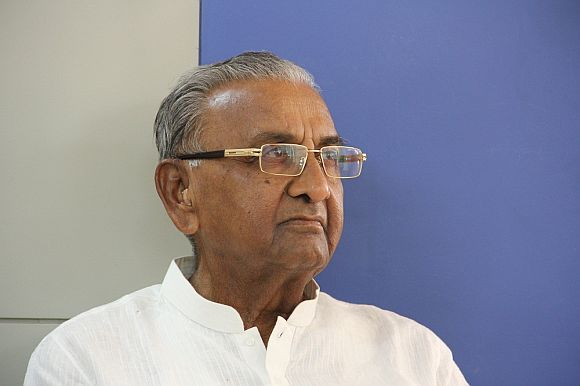 Pravinbhai Maniyar
