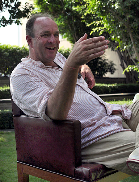The Kohinoor was not gifted to the British :    historian and author, William Dalrymple
