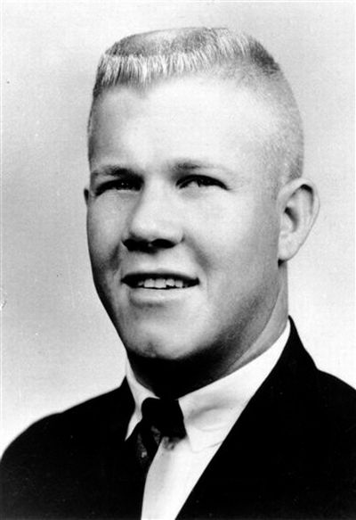 University of Texas shooter Charles Whitman, pictured in 1963