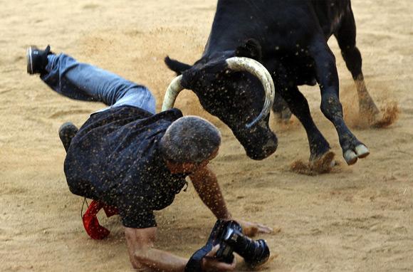 Spain: Hurt pride