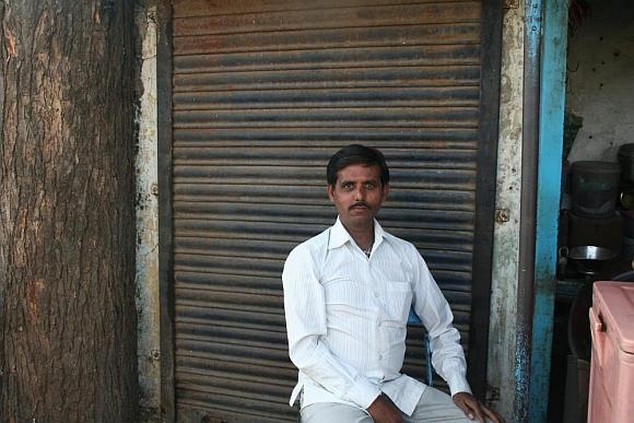 Nitinbhai Mungda