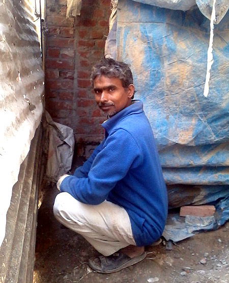 Naresh Yadav