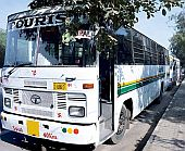 India News - Latest World & Political News - Current News Headlines in India - Gang-rape case: Delhi Police cracks down on private buses
