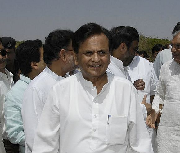 Ahmed Patel