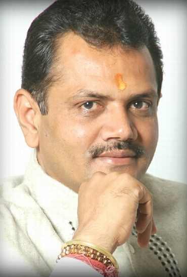 Jitu Vaghani