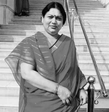 Shweta Bhatt