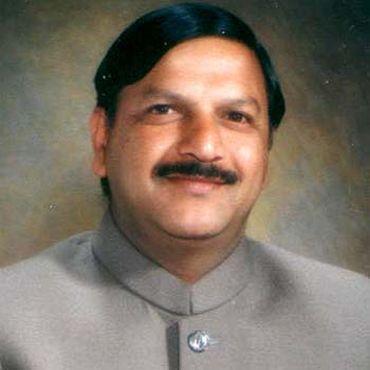 Rajiv Bindal