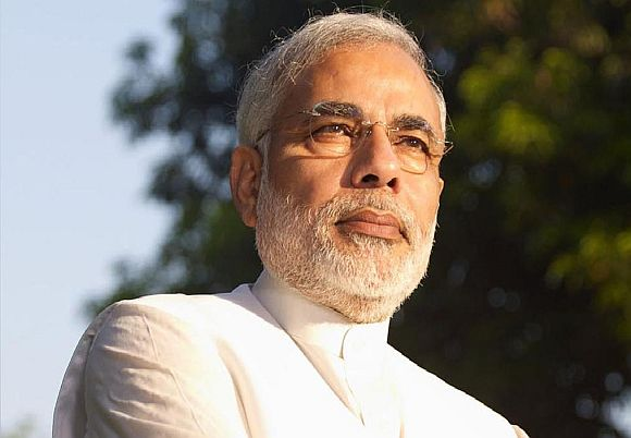 Adore or abhor, but you cannot ignore Narendra Modi
