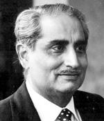 Hari Sharan Chhabra