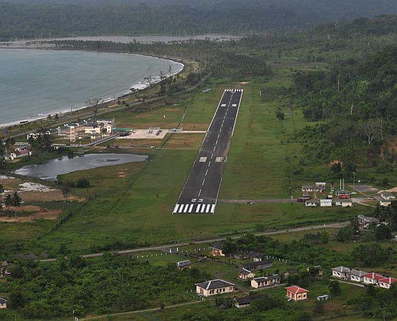 Naval Base INS Baaz