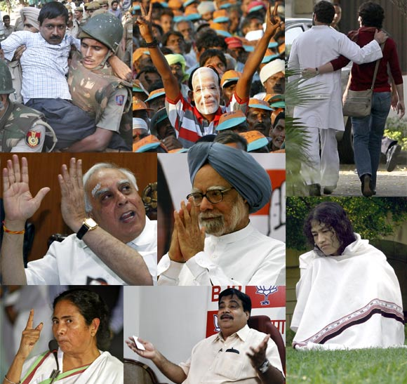 Newsmakers 2012: Why these men and women made headlines