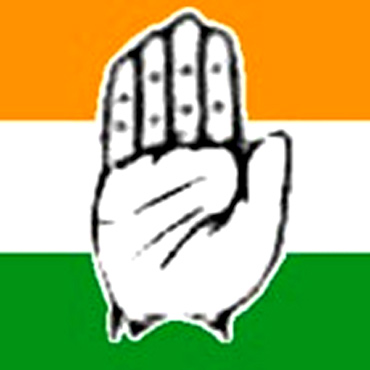 The Congress symbol