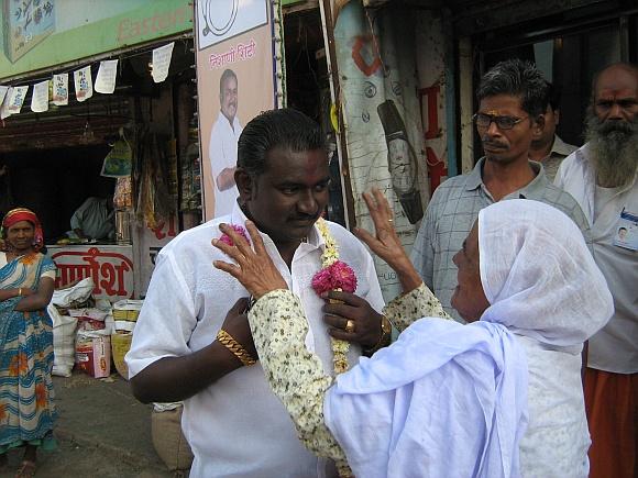 Pandiya's nephew Saravanan