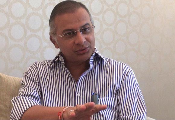 MNS leader Nitin Sardesai