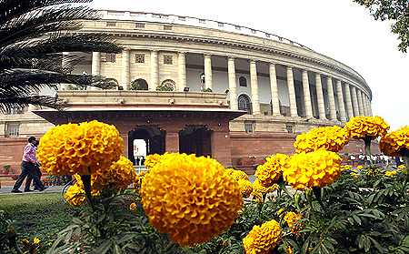 Will the NCTC issue rock the Budget session of Parliament?