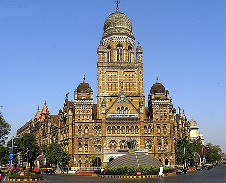 The BrihanMumbai Municipal Corporation is the richest civic body in the country