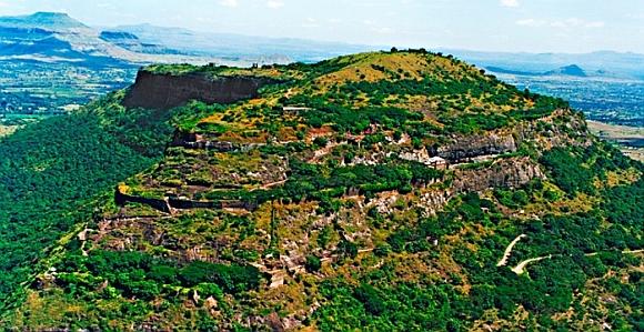 Shivneri Fort, Junnar