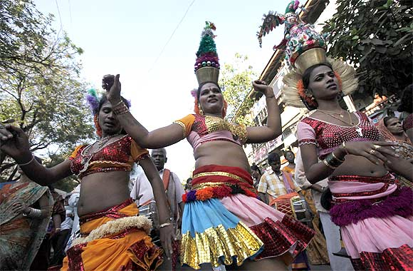 Govt goof up on gay sex issue draws SC ire