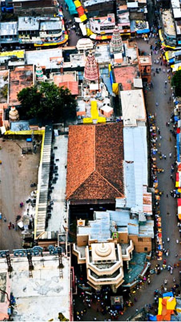 Pandharpur, Solapur