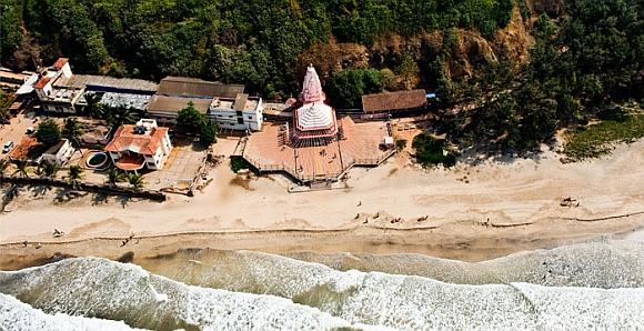 Ganpatipule, Ratnagiri