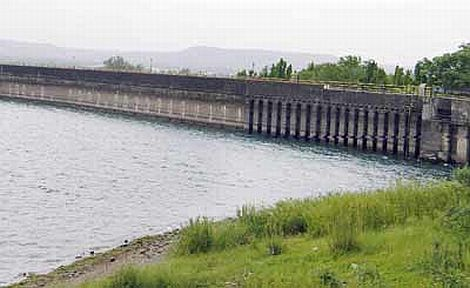 Crocodile threat ends in Khadakwasla Dam