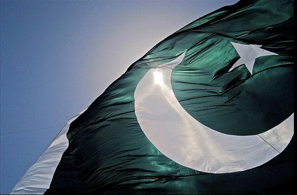 Talks later, let Pakistanis sort out Pakistan first