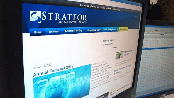 LeT plot to kill Modi: Stratfor knew before WikiLeaks