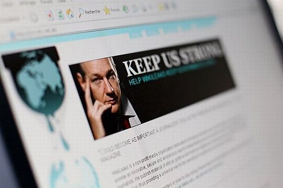 LeT plot to kill Modi: Stratfor knew before WikiLeaks