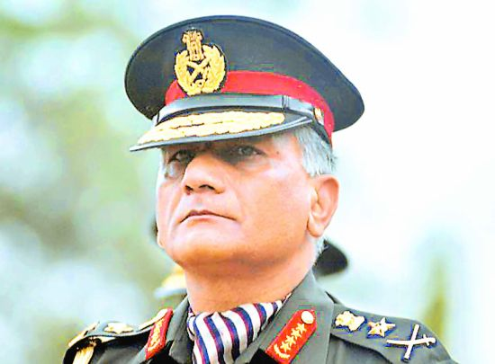 UPA govt's next battle... against its army chief