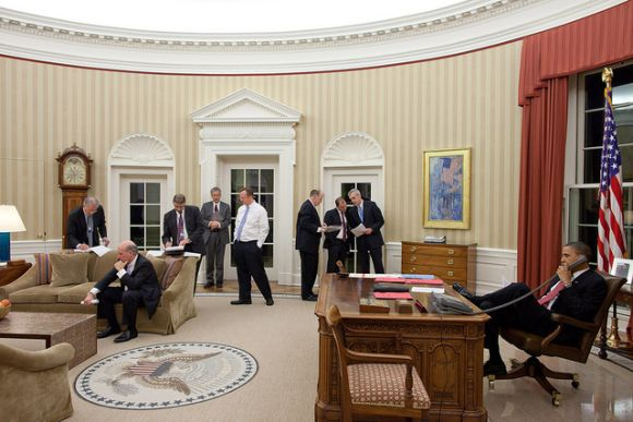 The White House PHOTO ALBUM 2011